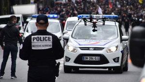 Fransa'da terörle mücadelede yeni seviye