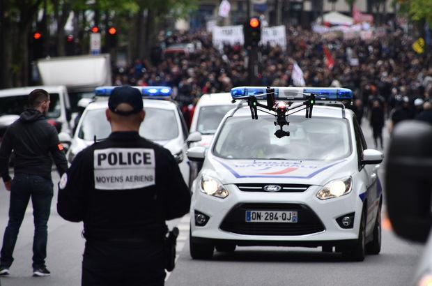Fransa o kanunu kabul etti