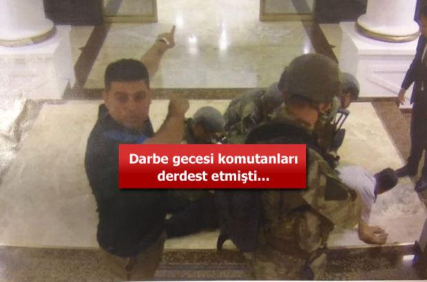 Başçavuş Serhat Pahsa hala aranıyor