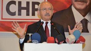 Kemal Kılıçdaroğlu: Nasıl oluyor da su daha pahalı süt daha ucuz