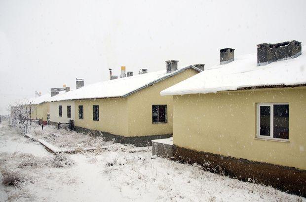 Tunceli Pülümür'de okullar tatil edildi