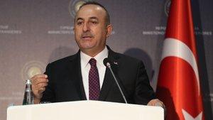 Dışişleri Bakanı Çavuşoğlu, Azerbaycan'ı ziyaret edecek