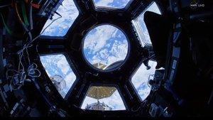 Rusya uzaya insansız kargo gemisi çakıldı