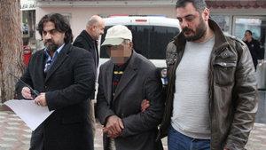 Torununa cinsel istismarda bulunan dede tutuklandı