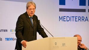 İtalya Dışişleri Bakanı Gentiloni: Türkiye ile yapılan anlaşmayı canlı tutmalıyız