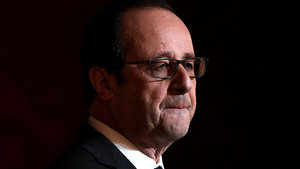 François Hollande, cumhurbaşkanlığı seçimlerinde aday olmayacak
