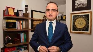Bülent Turan: Doğu ve Güneydoğu'da OHAL vardı ve seçimler oldu