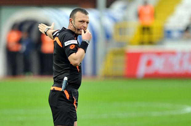 Yusuf Namoğlu ve ekibinden rezalet atama!