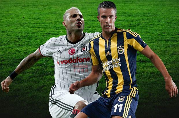 Fenerbahçe Beşiktaş