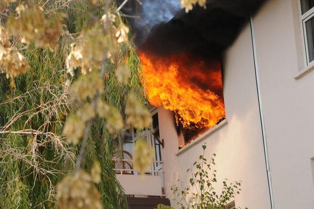 En çok hangi nedenle yangın çıkıyor?