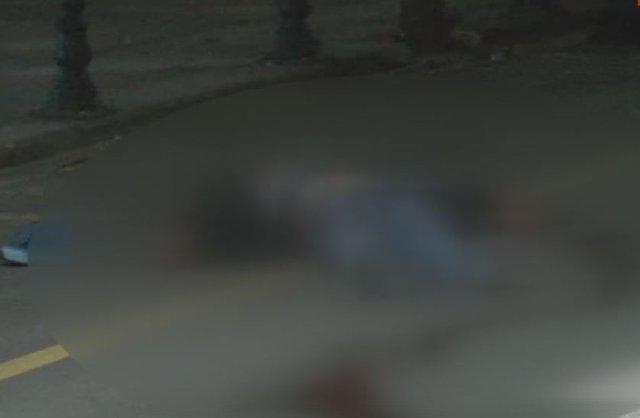 Pendik'te bıçaklı kavga: 1 ölü