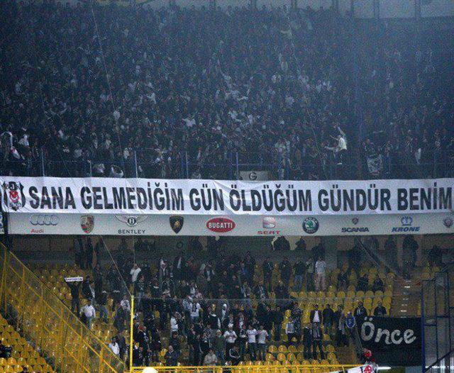 Unutulmaz Beşiktaş - Fenerbahçe derbileri