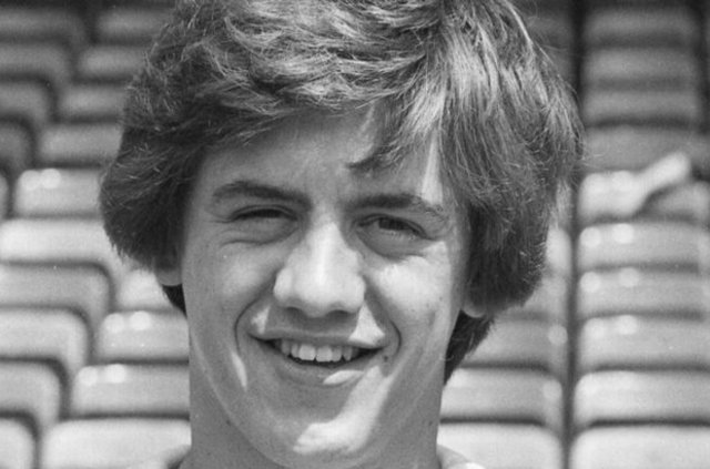 """Garry Johnson: """"13 yaşından itibaren tacize uğradım"""""""