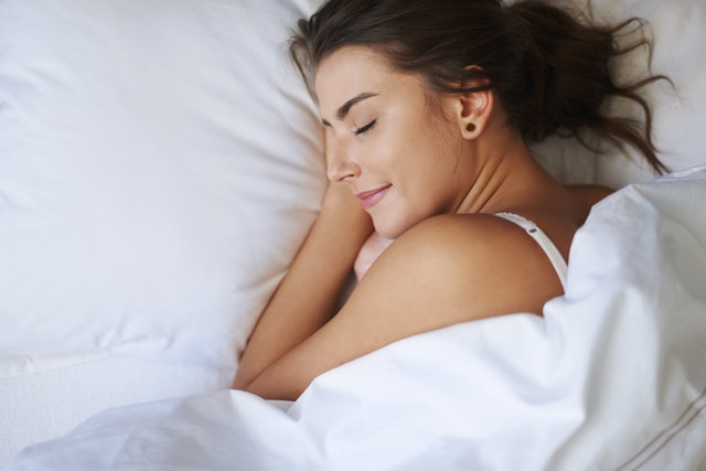 Rahat uyumanın püf noktaları! Nasıl rahat uyunur?