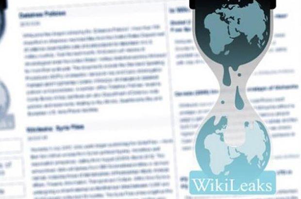 Wikileaks yeni belgeler yayımladı