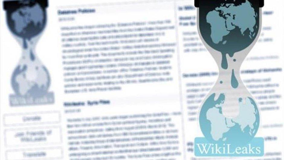 Wikileaks Alman Meclis Araştırma Komisyonu