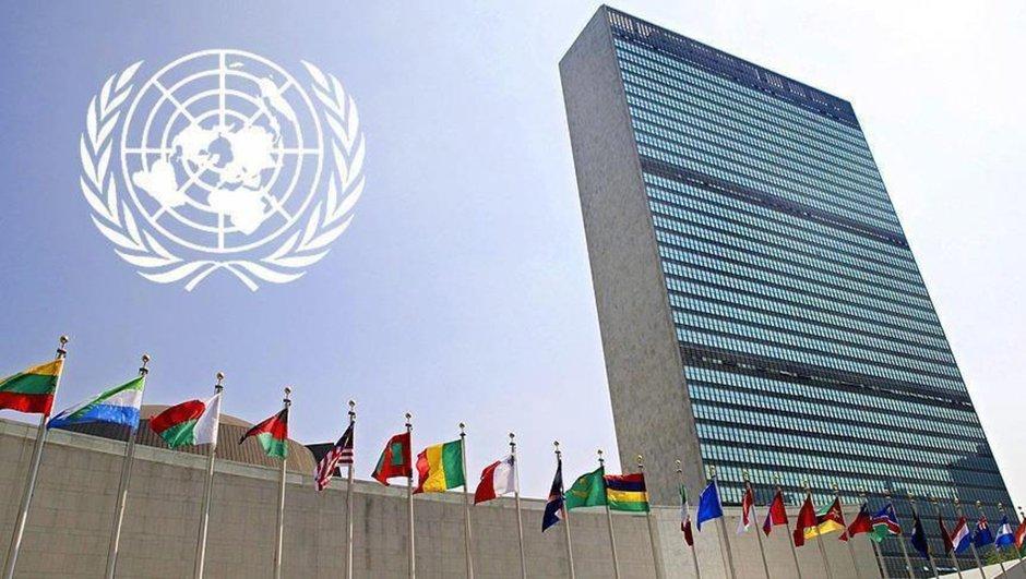 Birleşmiş Milletler Haiti Kolera