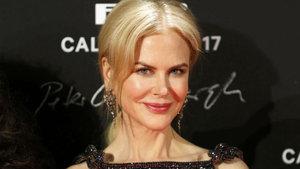 """Nicole Kidman: """"Kendine güvenen kadın seksidir"""""""