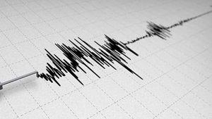 Peru'da 6,3 büyüklüğünde deprem