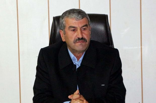 Halfeti Belediye Başkanı gözaltında