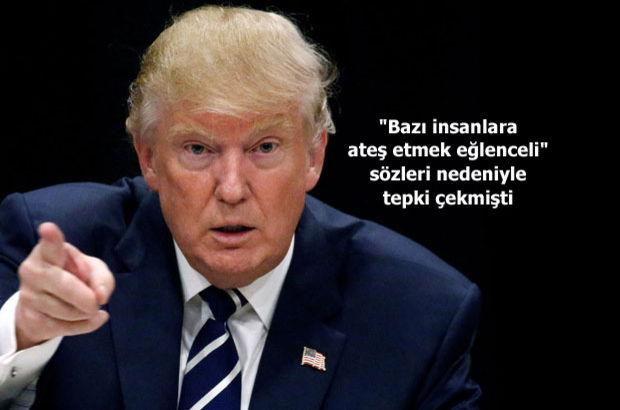Trump'tan savunma bakanlığına 'şahin' general!