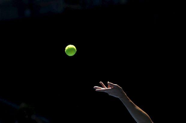 Tenis şike
