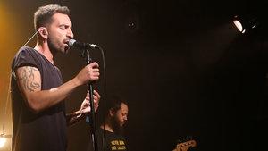 Erdem Yener, yeni albümünün ilk konserini verdi