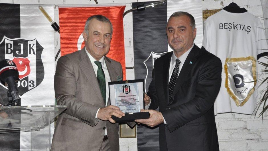 Beşiktaş Kerkük