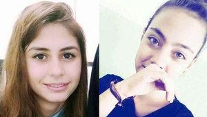 Isparta'da 2 genç kızdan haber alınamıyor