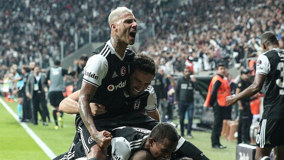 Beşiktaş Fenerbahçe derbi