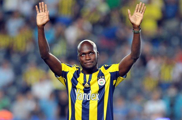 Moussa Sow Beşiktaş