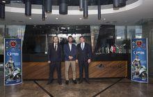 İntegral Menkul Değerler Kenan Sofuoğlu'na sponsorluğunu sürdürecek