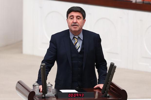 HDP'li Altan Tan: HDP, PKK'nın yanlışına da 'yanlış' diyebilmeli