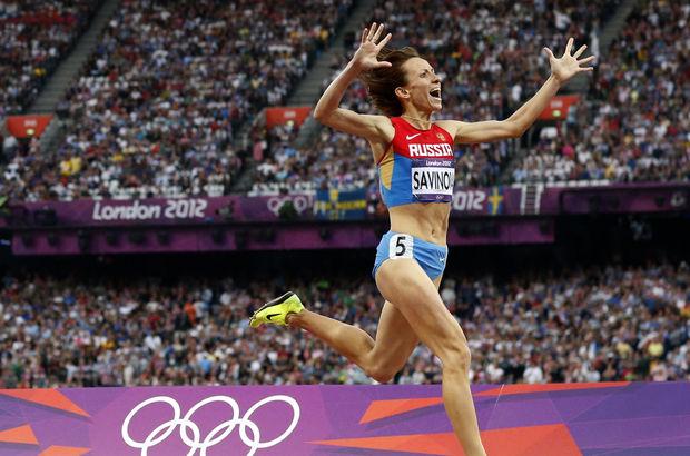 IAAF Rusya