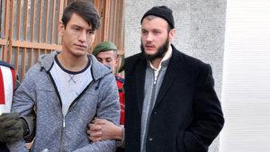 Zonguldak'ta psikolojik sorunları olan bir kişi ağabeyini bıçakladı