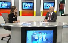 EnerjiSA CEO'su Kıvanç Zaimler Bloomberg HT'de