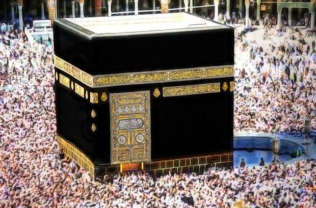 Suudi Arabistan'dan umre konusunda geri adım
