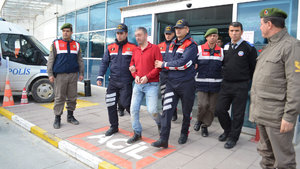 Samsun'da 2 kardeşe silahlı saldırı düzenlendi
