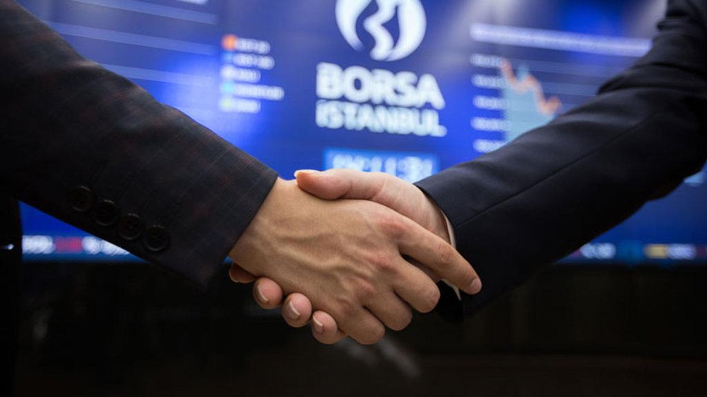 Borsa İstanbul ile Dubai işbirliği yolunda