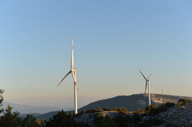 80 MW Fatma RES elektrik üretimine başladı