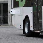 İstanbul'a 350 adet elektrikli otobüs