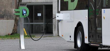 İstanbul'a 350 elektrikli otobüs alınacak