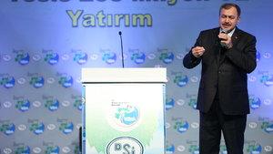 Orman ve Su İşleri Bakanı Eroğlu: Türkiye'yi en büyük on ekonomi arasına taşıyacağız