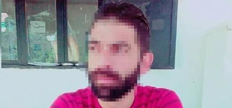 İzmir'de çocuklarının gözü önünde 18 yerinden bıçakladı