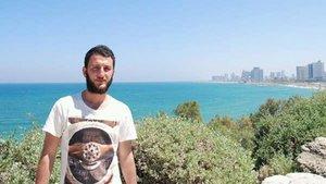İsrail polisinin gözaltına aldığı Türk öğrenci serbest bırakıldı