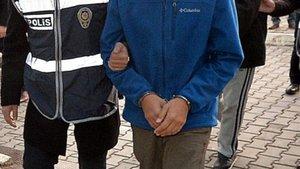 FETÖ operasyonu kapsamında tutuklanan, gözaltına alınan ve görevden uzaklaştırılanlar 02.12.2016