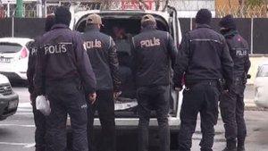 4.5 yıl önce bombalı araçla yapılan saldırının zanlısı Gaziantep'te yakalandı