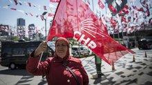 CHP'nin hedefi AK Parti'nin yüzde 5'i