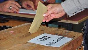 Referandum tarihi için 23 Nisan ihtimali