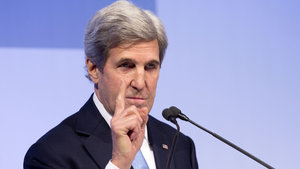 ABD Dışişleri Bakanı John Kerry: Obama ile tüm sorunları çözemedik ama...